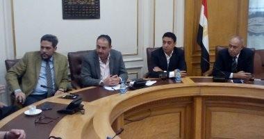 شعبة أصحاب الصيدليات بالقاهرة تحذر من انتشار البامبرز المغشوش فى الأسواق
