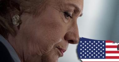 حملة كلينتون تعلن مشاركتها فى إعادة فرز الأصوات فى عدد من الولايات