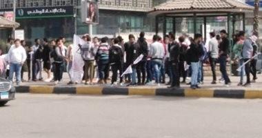 جمهور الزمالك يحتشد للتحرك إلى الإسكندرية لحضور مباراة بترو أتلتيكو