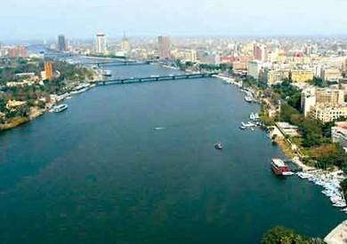 «الري»: فيضان النيل في معدلاته الطبيعية خلال تلك الفترة من العام