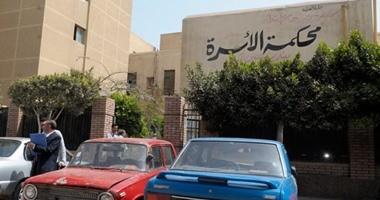 """محكمة الأسرة تقضى بثبوت نسب الطفلة """"ديالا"""" للفنان عادل السيوى"""