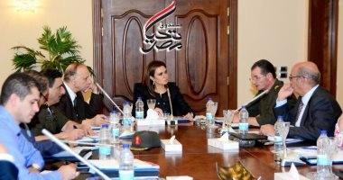 """""""تنفيذية صندوق تحيا مصر"""" تستعرض رؤية تطوير المناطق العشوائية بالقاهرة"""