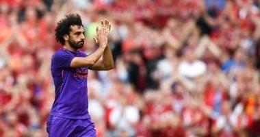 قائد ليفربول السابق: محمد صلاح يستحق ارتداء قميص مانشستر سيتى