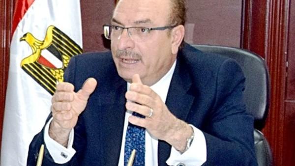 محافظ بني سويف: ملف تنمية الصعيد يتصدر أولويات الدولة