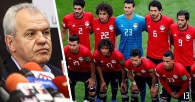 الأمن يوافق على حضور 40 ألف مشجع فى مباراة مصر والنيجر