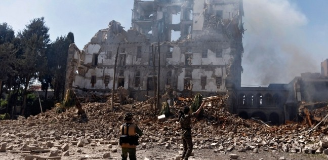 """إخوان اليمن يتحالفون مع """"الحوثي"""" سرا ويحاولون اختطاف السلطة"""
