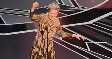 أهم 10 بوستات.. سرقة تمثال أوسكار من أفضل ممثلة خلال الحفل.. والسارق يحتفل
