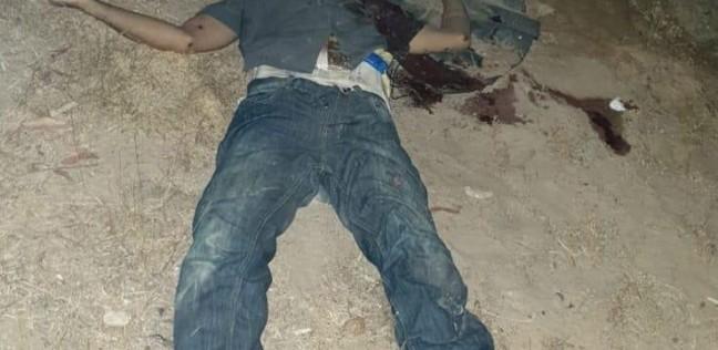 عاجل| مصرع 8 عناصر إرهابية متورطة في مهاجمة أحد الأكمنة بالعريش