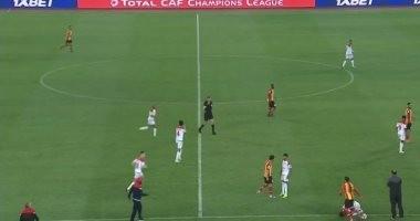 ملخص وأهداف مباراة الوداد ضد الترجى فى نهائى دورى أبطال أفريقيا