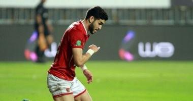 تشكيل الأهلى المتوقع أمام النصر.. أزارو فى الهجوم والسولية وعاشور يقودان الوسط