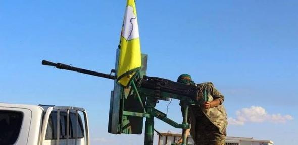 """""""سوريا الديموقراطية"""" تعلن بدء الهجوم على """"الرقة"""" بدعم أمريكي"""