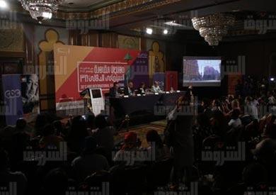 9 مليون جنيهاً ميزانية الدورة 38 لمهرجان القاهرة السينمائي الدولي