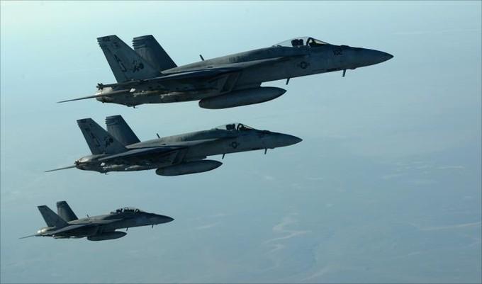 التحالف الدولي: لسنا جزءا من المحادثات بين بغداد وأربيل