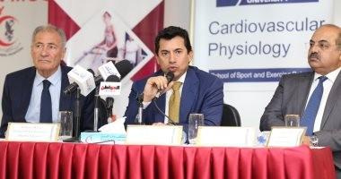 مدير مستشفى وادى النيل: 10 من كل ألف يتوفون بسبب توقف القلب بشكل مفاجئ