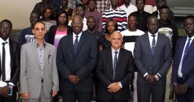 سفير جنوب السودان: افتخر بتعليمى بمصر و60% من وزراء حكومتنا خريجو جامعاتها