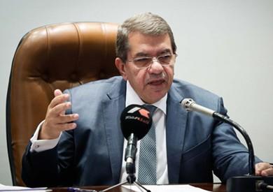 وزير المالية يعرض مستجدات الإصلاح الاقتصادي على مستثمري «بي إن بي باريبا»