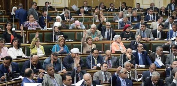 نائبة تطالب باستبعاد قضاة مجلس الدولة من رئاسة لجان المنازعات الضريبية
