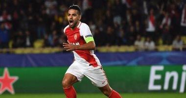 فالكاو يواصل التألق ويقود موناكو لوصافة الدوري الفرنسي