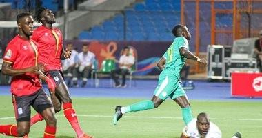 ملخص وأهداف مباراة أوغندا ضد السنغال فى أمم أفريقيا