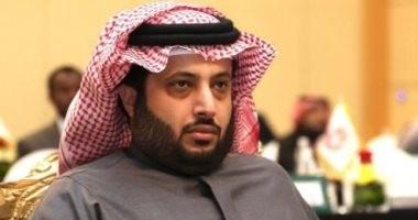مصادر: تركي آل الشيخ يوافق على بيع حصته فى بيراميدز لسالم الشامسى والرميثى