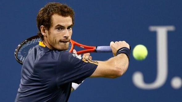 """""""أندي موراي"""" يصبح المصنف الأول عالميا في التنس"""