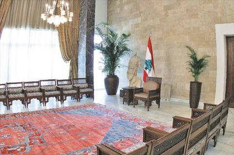 اليوم.. لبنان يطوى أطول فترة شغور رئاسى منذ استقلاله