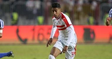 مرتضى منصور يغرم حميد أحداد 300 ألف جنيه بسبب واقعة الوقوف على الكرة