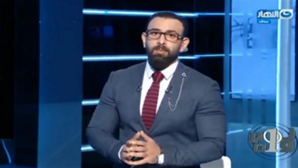 رسمياً.. إبراهيم فايق يعلن رحيله عن قناة النهار