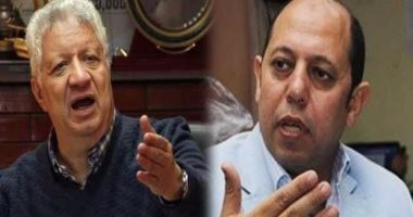 مرتضى منصور يعقد مؤتمرا صحفيا الإثنين.. وبلاغ للنائب العام ضد أحمد سليمان