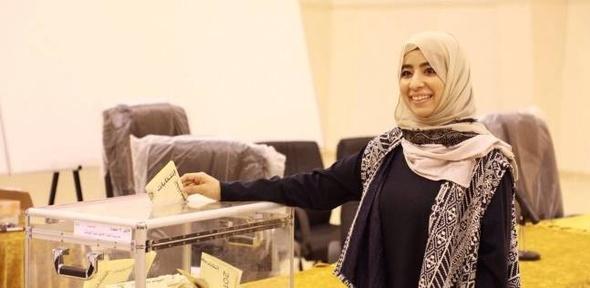 الكويتيون يختارون أعضاء «مجلس الأمة».. و«الداخلية»: عقوبة تصوير «ورقة الاقتراع» السجن والغرامة
