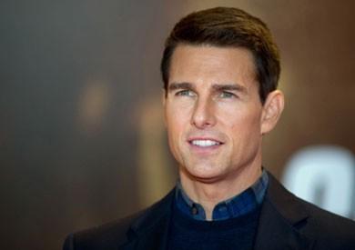 فيديو.. إصابة توم كروز أثناء تصوير «Mission Impossible 6»