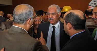 محافظ الجيزة يكرم اليوم جمال علام ومحمود سعد وخالد الغندور