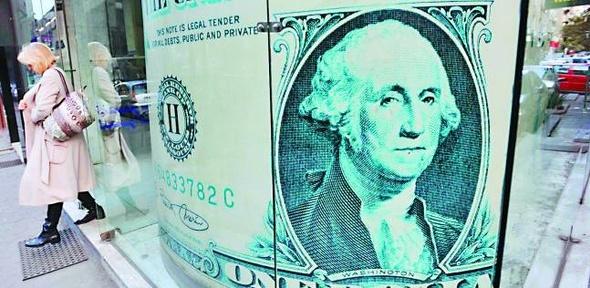 """""""الصرافة"""": توقعات بتراجع سعر الدولار في السوق السوداء خلال الأسبوع الحالي"""