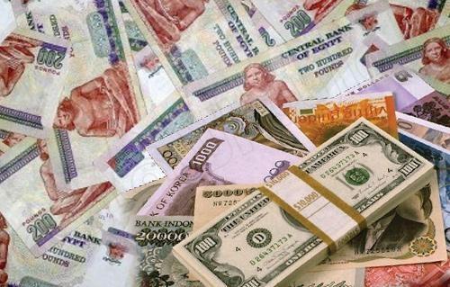 شعبة الصرافة تتوقع انخفاض أسعار الدولار خلال الفترة المقبلة