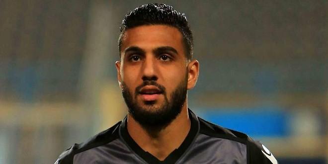 الشناوي: بيراميدز يمكنه الفوز بالدوري الموسم المقبل
