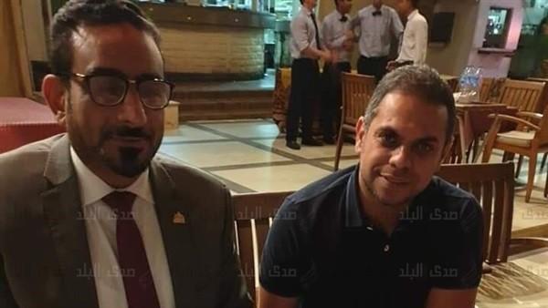 راتب كريم شحاتة بعد توليه منصب مدير الكرة بنادي الترسانة