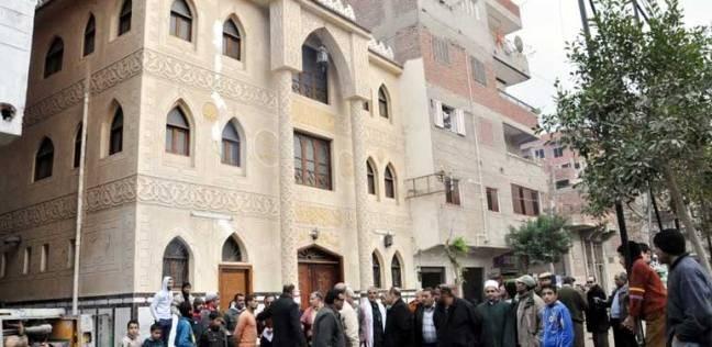 في الركعة الثانية.. شاب يقتل إمام مسجد أثناء صلاة الجمعة بالهرم