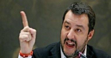 """وزير داخلية إيطاليا يصدم""""الجزيرة"""":لا يمكن إلغاء العلاقات مع مصر ونثق بـ""""السيسى"""""""