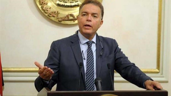 وزير النقل: الإقليمي يضع القاهرة بعد بكين فى ملكية الطرق الدائرية