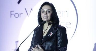 القومى للمرأة للفنانة ياسمين صبرى: مش عيب تغلطى العيب عدم الاعتذار