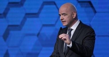 فيفا يقرر إقامة كأس العالم للأندية بمشاركة 24 فريقا