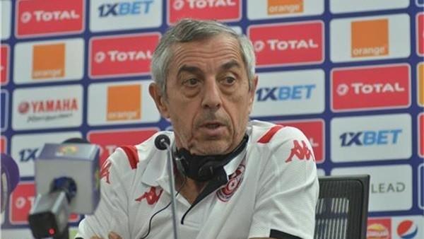 الإعلام التونسي: إقالة جريس خلال ساعات.. وأزمة بين المدرب وفرجاني ساسي والبدري