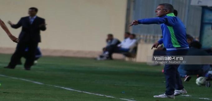 إيناسيو: مبروك للأهلي.. هدفنا الفوز.. ومستعد للتضحية بدمائي من أجل الزمالك