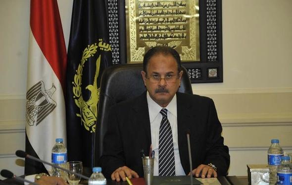 وزير الداخلية يوجه القيادات بضبط البؤر الإجرامية