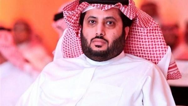 تركى آل الشيخ يعلن عن مفاجأة جديدة للجمهور