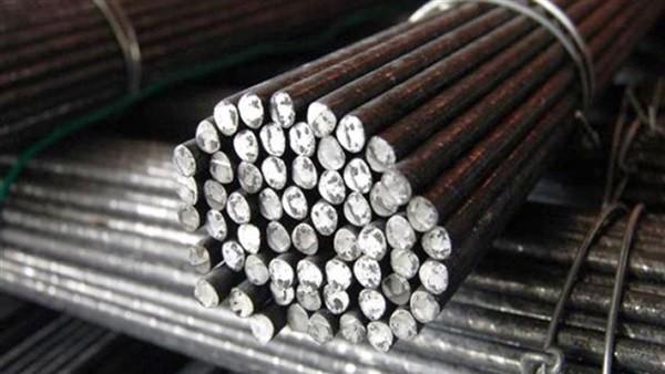 الحديد السعودي يسجل 12 ألف جنيه بالسوق المصري