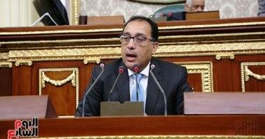 رئيس الوزراء: مهتمون بالنهوض بقطاع النقل لتحقيق الربط بين أنحاء الجمهورية