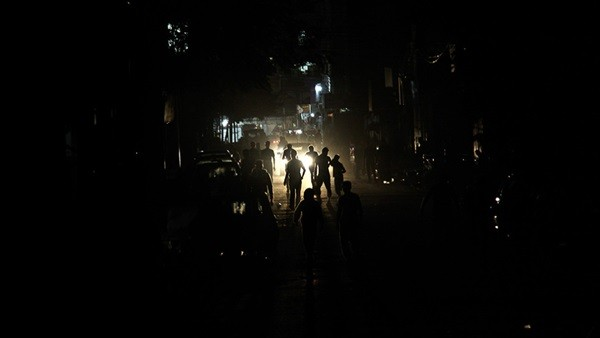 انقطاع تام للتيار الكهربي بمدن وولايات السودان