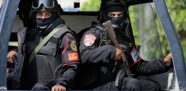 «الداخلية» تعلن مقتل 7 عناصر إرهابية بالجيزة: تخفوا في زي عمال كهرباء