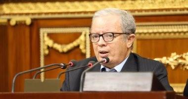 """""""رئيس خطة البرلمان"""": مطالب للبنك المركزى لإعلان مدة محددة لرفع الفائدة"""